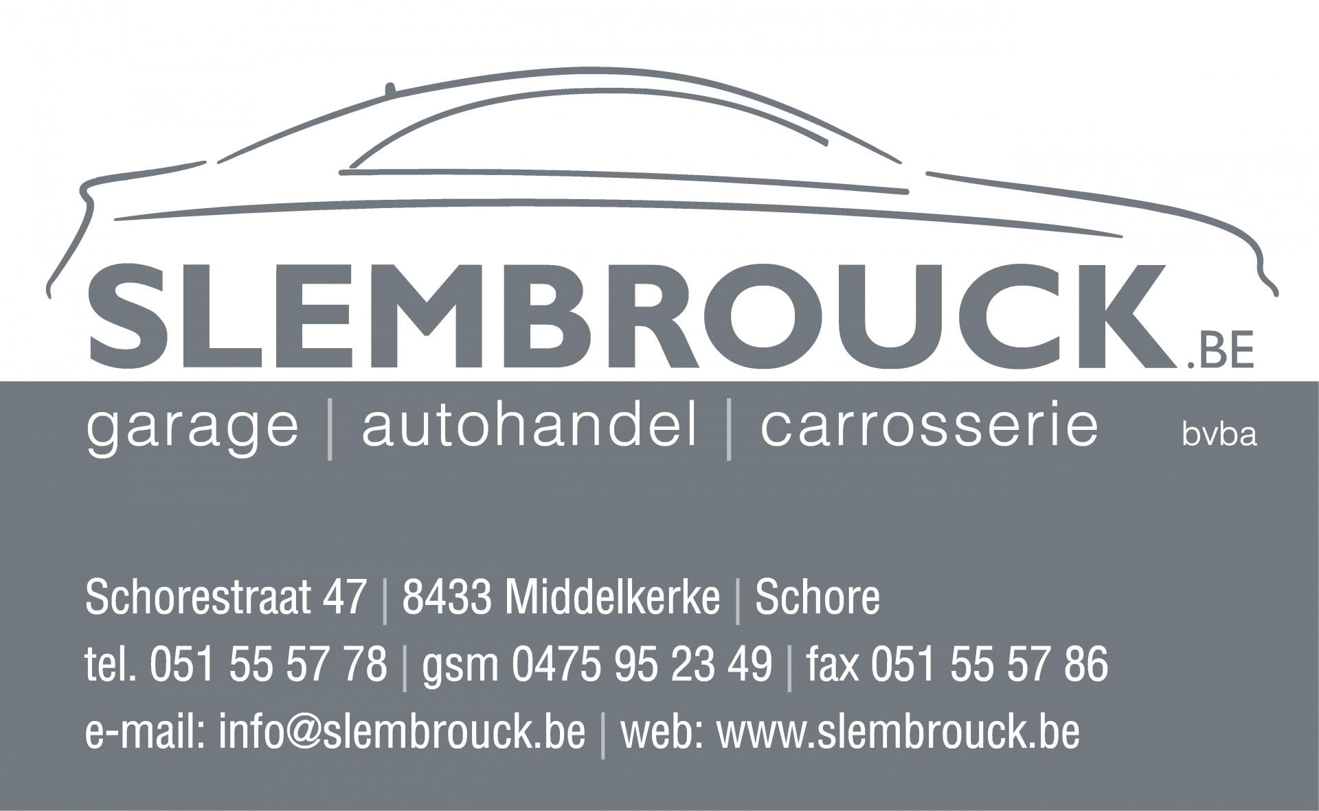 Garage Slembrouck